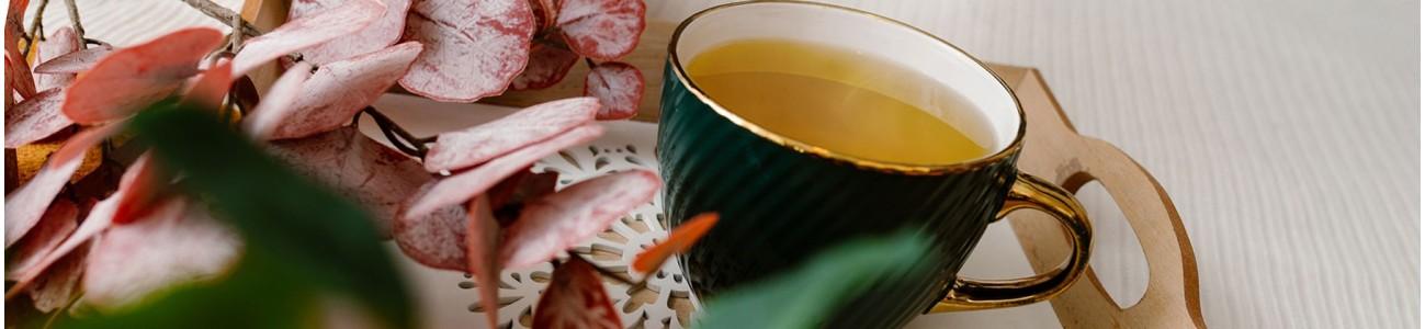Herbaty białe, czarne, czerwone, zielone,yerba mate - KSANTYNA.pl